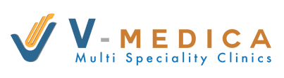 V-Medica Multi Speciality Clinics & Diagnostics